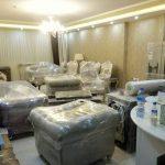 بسته بندی اثاثیه منزل در سنندج